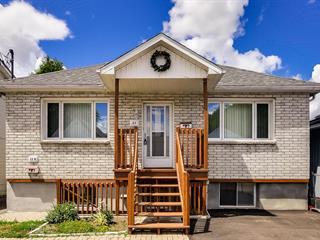 Duplex for sale in Gatineau (Hull), Outaouais, 23, Rue  Richelieu, 22448716 - Centris.ca