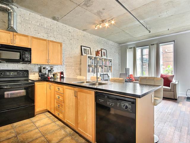 Condo for sale in Montréal (Le Sud-Ouest), Montréal (Island), 4250, Rue  Saint-Ambroise, apt. 120, 16501868 - Centris.ca