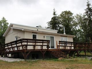 Maison à vendre à Déléage, Outaouais, 250, Chemin du Lac-Bois-Franc, 15460757 - Centris.ca