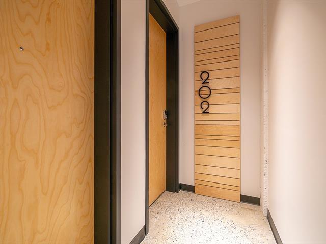 Condo / Apartment for rent in Sherbrooke (Les Nations), Estrie, 2, Rue  Bowen Sud, apt. 202, 23283737 - Centris.ca