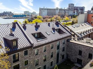 Condo à vendre à Montréal (Ville-Marie), Montréal (Île), 305, Rue de la Commune Ouest, app. 41, 9114716 - Centris.ca