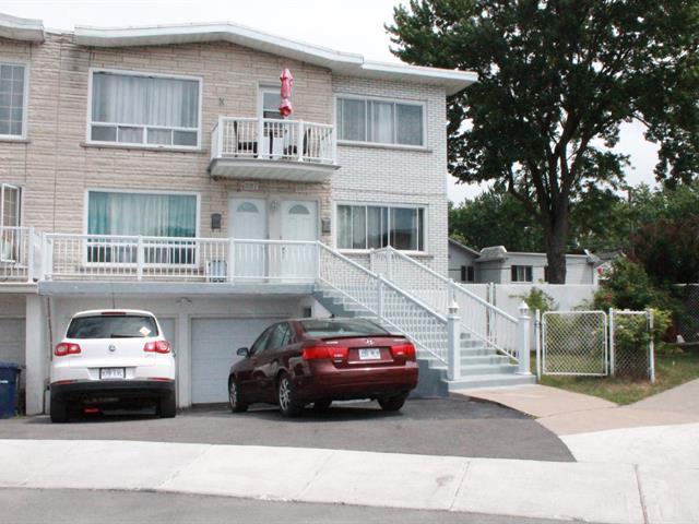 Duplex à vendre à Laval (Chomedey), Laval, 295 - 297, 69e Avenue, 16814441 - Centris.ca