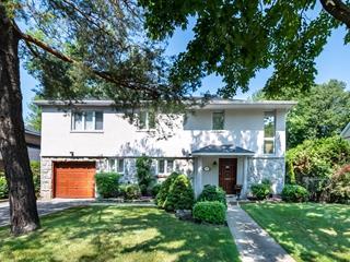 Maison à vendre à Montréal (Côte-des-Neiges/Notre-Dame-de-Grâce), Montréal (Île), 3145, Avenue  Glencoe, 26779441 - Centris.ca