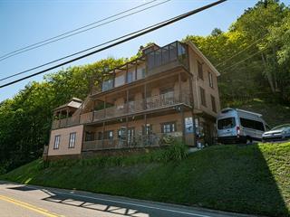 Commercial building for sale in Petite-Rivière-Saint-François, Capitale-Nationale, 968, Rue  Principale, 27380070 - Centris.ca