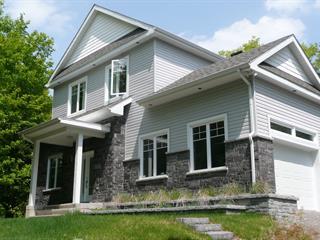 Maison à vendre à Sainte-Sophie, Laurentides, 1620, Chemin  McGuire, 13587337 - Centris.ca
