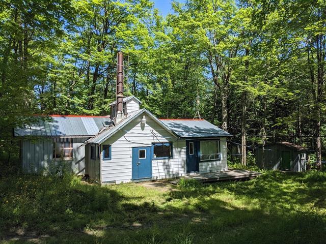 Terre à vendre à Inverness, Centre-du-Québec, 5e Rang, 20481583 - Centris.ca