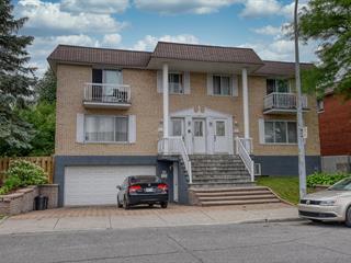 Quadruplex à vendre à Montréal (Ahuntsic-Cartierville), Montréal (Île), 6900 - 6906, Avenue  Léon-Trépanier, 16134461 - Centris.ca