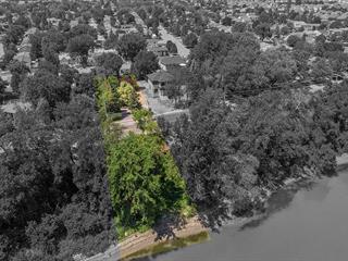 Lot for sale in Repentigny (Le Gardeur), Lanaudière, boulevard  Lacombe, 14238281 - Centris.ca
