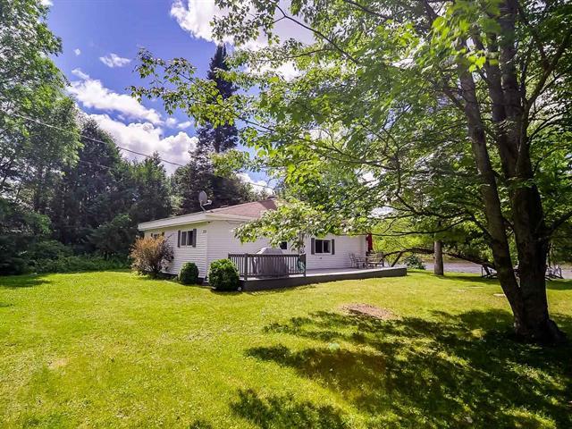 Maison à vendre à L'Ange-Gardien (Outaouais), Outaouais, 133, Chemin  Tremblay, 18892585 - Centris.ca