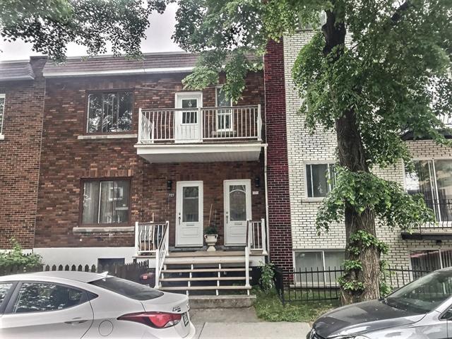Condo / Apartment for rent in Montréal (Villeray/Saint-Michel/Parc-Extension), Montréal (Island), 7725, Avenue  De L'Épée, 18885927 - Centris.ca