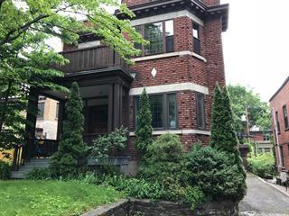 Condo / Appartement à louer à Westmount, Montréal (Île), 551, Avenue  Grosvenor, 13736717 - Centris.ca