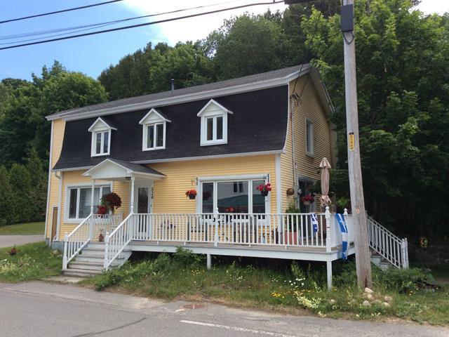 Maison à vendre à Notre-Dame-du-Portage, Bas-Saint-Laurent, 524, Route du Fleuve, 27221897 - Centris.ca