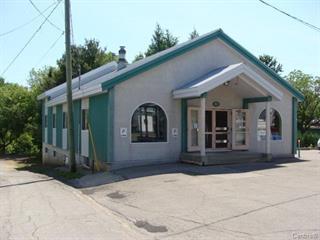 Bâtisse commerciale à vendre à Saint-Esprit, Lanaudière, 33, Rue  Principale, 13384276 - Centris.ca