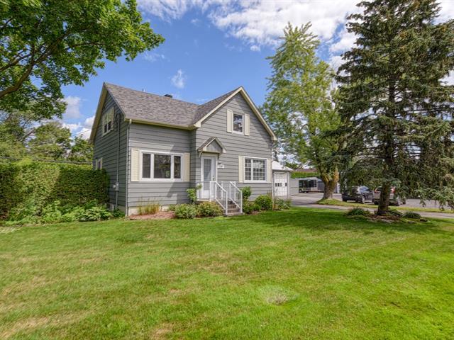 House for sale in Laval (Fabreville), Laval, 3289, boulevard  Dagenais Ouest, 27645941 - Centris.ca