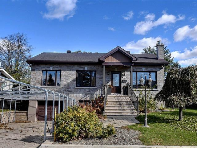 House for sale in Laval (Duvernay), Laval, 1515, Rue de Grondines, 12561443 - Centris.ca