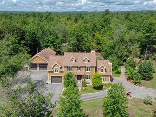 House for sale in Sainte-Sophie, Laurentides, 309 - 309A, Rue du Ruisseau, 21030513 - Centris.ca