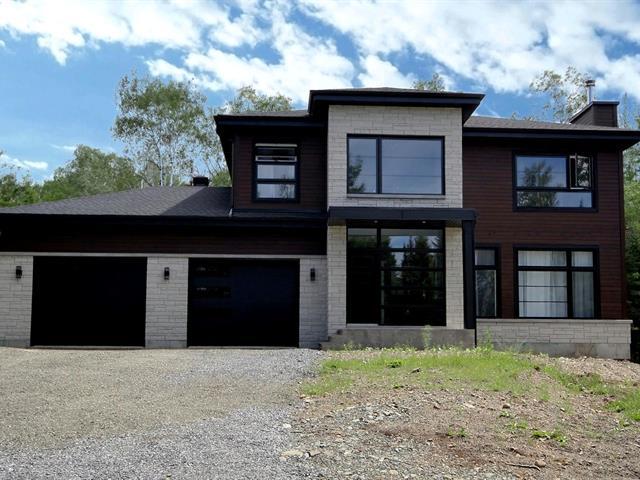Maison à vendre à Saint-Antonin, Bas-Saint-Laurent, 22, Rue  Willie, 24551318 - Centris.ca