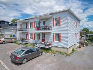 Quadruplex à vendre à Québec (Beauport), Capitale-Nationale, 17 - 23, Rue  Duplessis, 10770076 - Centris.ca