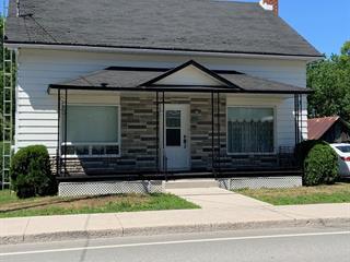 Maison à vendre à Fortierville, Centre-du-Québec, 245, Rue  Principale, 13561406 - Centris.ca
