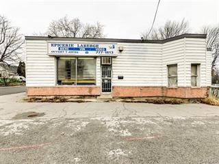 Bâtisse commerciale à vendre à Gatineau (Hull), Outaouais, 260, boulevard  Alexandre-Taché, 11723803 - Centris.ca