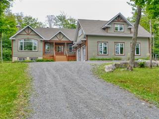 House for sale in Sainte-Agathe-des-Monts, Laurentides, 530, Place des Entailles, 22762023 - Centris.ca