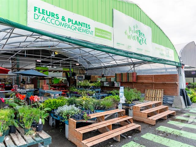 Commerce à vendre à La Prairie, Montérégie, 1200, Chemin de Saint-Jean, 23272955 - Centris.ca