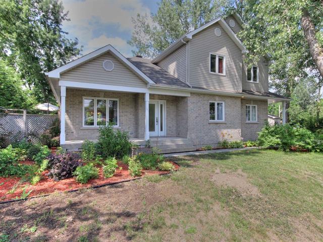 House for sale in Otterburn Park, Montérégie, 1031, Chemin des Patriotes, 22120325 - Centris.ca