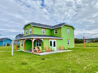 Maison à vendre à Les Îles-de-la-Madeleine, Gaspésie/Îles-de-la-Madeleine, 324, Chemin de l'Hôpital, 25776346 - Centris.ca