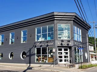 Bâtisse commerciale à vendre à Baie-Saint-Paul, Capitale-Nationale, 14, Rue  Leclerc, 11982651 - Centris.ca