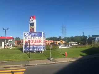 Local commercial à louer à Montréal (Pierrefonds-Roxboro), Montréal (Île), 3550 - 3650, boulevard  Pitfield, 15639227 - Centris.ca