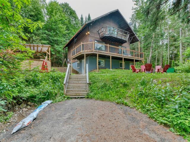 House for sale in Saint-Faustin/Lac-Carré, Laurentides, 3178, Chemin des Sources, 9528249 - Centris.ca
