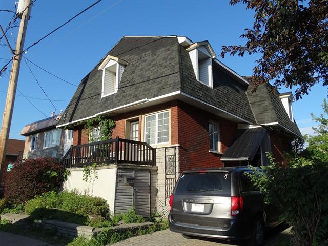 Duplex for sale in Longueuil (Le Vieux-Longueuil), Montérégie, 504 - 506, boulevard  Curé-Poirier Est, 22450027 - Centris.ca