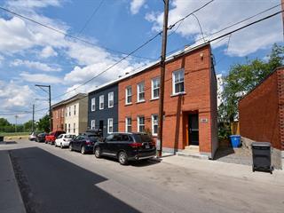 Triplex à vendre à Québec (La Cité-Limoilou), Capitale-Nationale, 131 - 137, Rue  Saint-Ambroise, 26411536 - Centris.ca