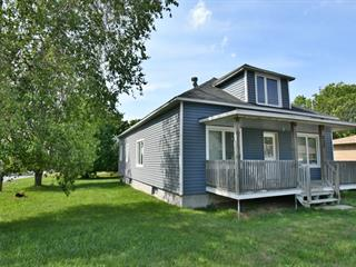 Maison à vendre à Wickham, Centre-du-Québec, 927, Rue  Principale, 20671077 - Centris.ca