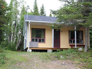 Maison à vendre à Longue-Rive, Côte-Nord, 26, Rue  Gagnon, 11832121 - Centris.ca