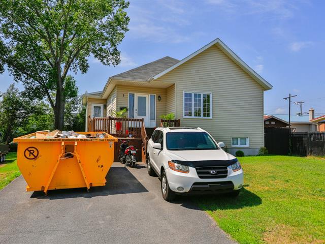 Maison à vendre à Sorel-Tracy, Montérégie, 3, Rue  Saint-Sauveur, 26143444 - Centris.ca