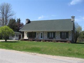 Maison à vendre à Déléage, Outaouais, 138, Chemin de la Rivière-Gatineau Nord, 19252195 - Centris.ca
