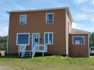 Maison à vendre à Sainte-Madeleine-de-la-Rivière-Madeleine, Gaspésie/Îles-de-la-Madeleine, 222, Route  Principale, 26864039 - Centris.ca
