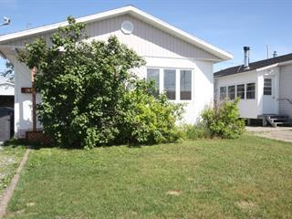 Mobile home for sale in Chibougamau, Nord-du-Québec, 1317, Rue  Saint-Pierre, 13163982 - Centris.ca