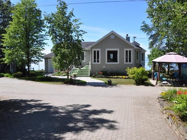 Maison à vendre à Saint-Simon (Bas-Saint-Laurent), Bas-Saint-Laurent, 7, Anse À Pierre-Jean, 16205555 - Centris.ca