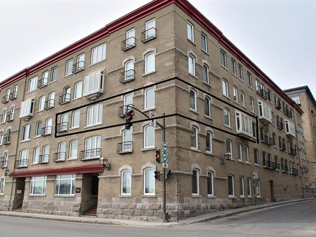 Condo / Appartement à louer à Québec (La Cité-Limoilou), Capitale-Nationale, 205, Rue du Porche, app. 303, 23005181 - Centris.ca