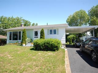 Maison à vendre à Bonaventure, Gaspésie/Îles-de-la-Madeleine, 132, Rue  Fabien-Bugeaud, 12617870 - Centris.ca