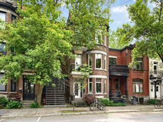 Condo à vendre à Montréal (Le Plateau-Mont-Royal), Montréal (Île), 3940, Rue de Mentana, 20018604 - Centris.ca