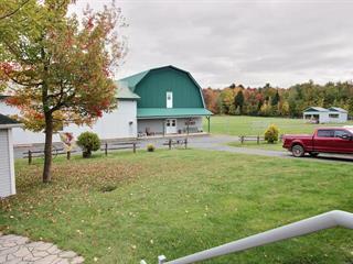 Fermette à vendre à Wickham, Centre-du-Québec, 4895, Route  Jean-De Brébeuf, 19923912 - Centris.ca