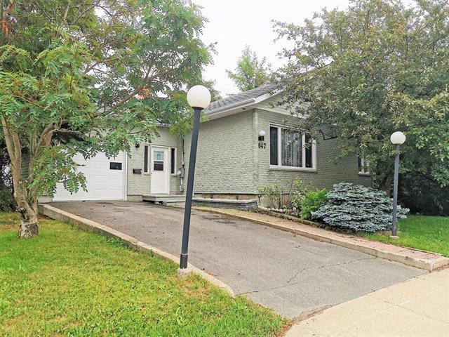 Maison à vendre à Saint-Bruno, Saguenay/Lac-Saint-Jean, 647, Avenue  Saint-Alphonse, 21894048 - Centris.ca