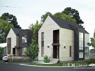 Maison à vendre à Québec (Sainte-Foy/Sillery/Cap-Rouge), Capitale-Nationale, 3452, Rue  Dugué, 11223595 - Centris.ca