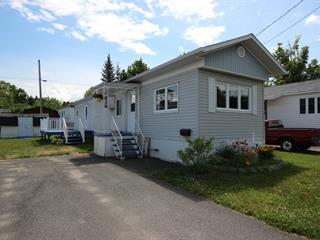 Mobile home for sale in Lac-Mégantic, Estrie, 3521, Rue  Lalemant, 27703228 - Centris.ca