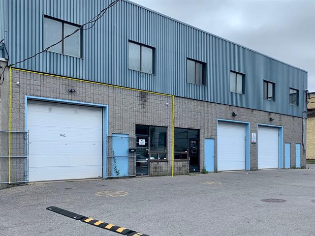Local industriel à louer à Laval (Chomedey), Laval, 1462, Rue  Cunard, 23583692 - Centris.ca