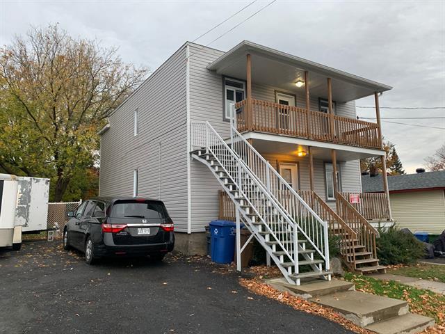 Duplex for sale in Saint-Jérôme, Laurentides, 495 - 497, Rue du Plateau, 10571797 - Centris.ca