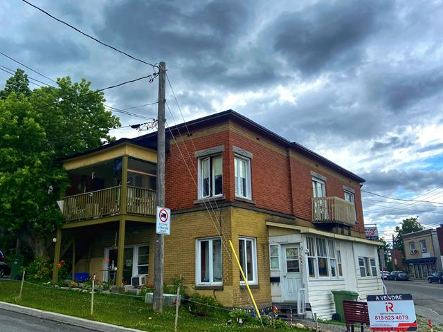 Income properties for sale in Sherbrooke (Les Nations), Estrie, 926, Rue  Galt Ouest, 10225969 - Centris.ca